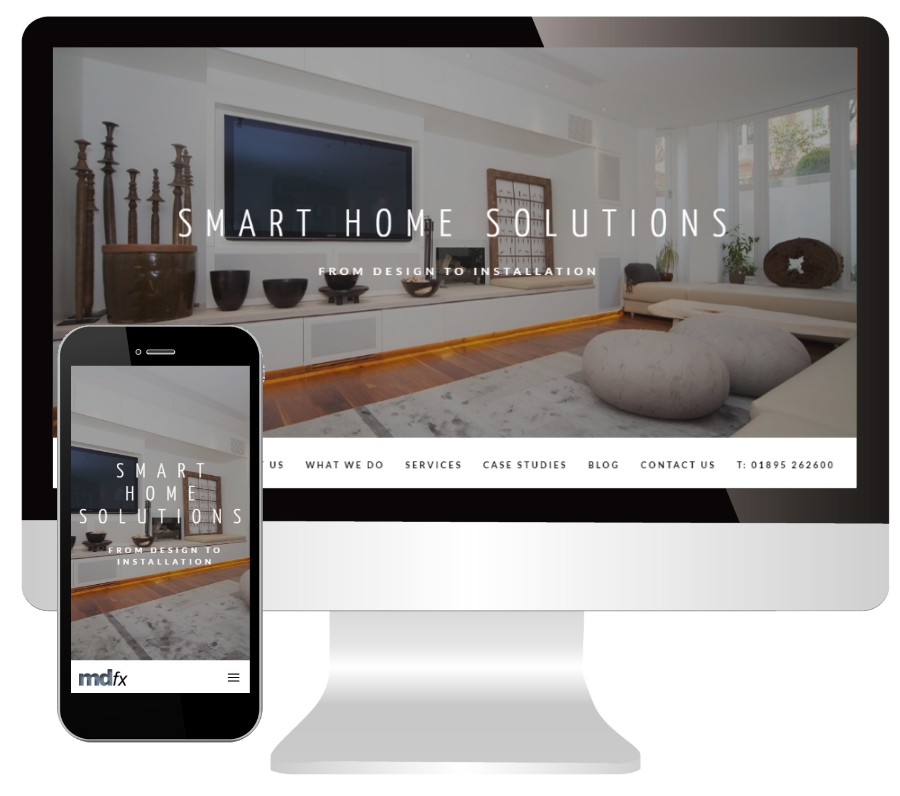 New Website Goes Live