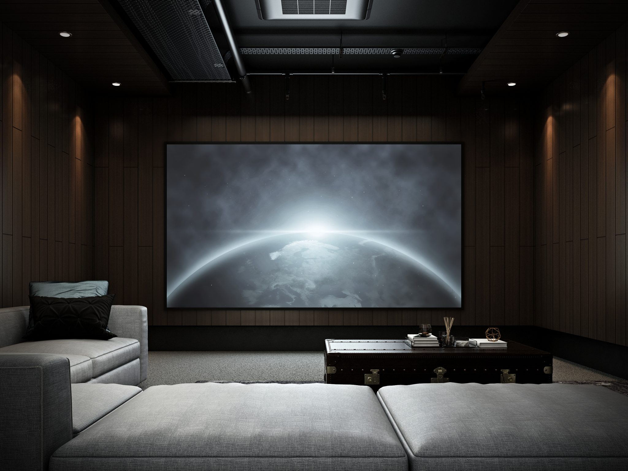 Home Cinema – MDfx 10th Anniversary Home Cinema Pack Promotion