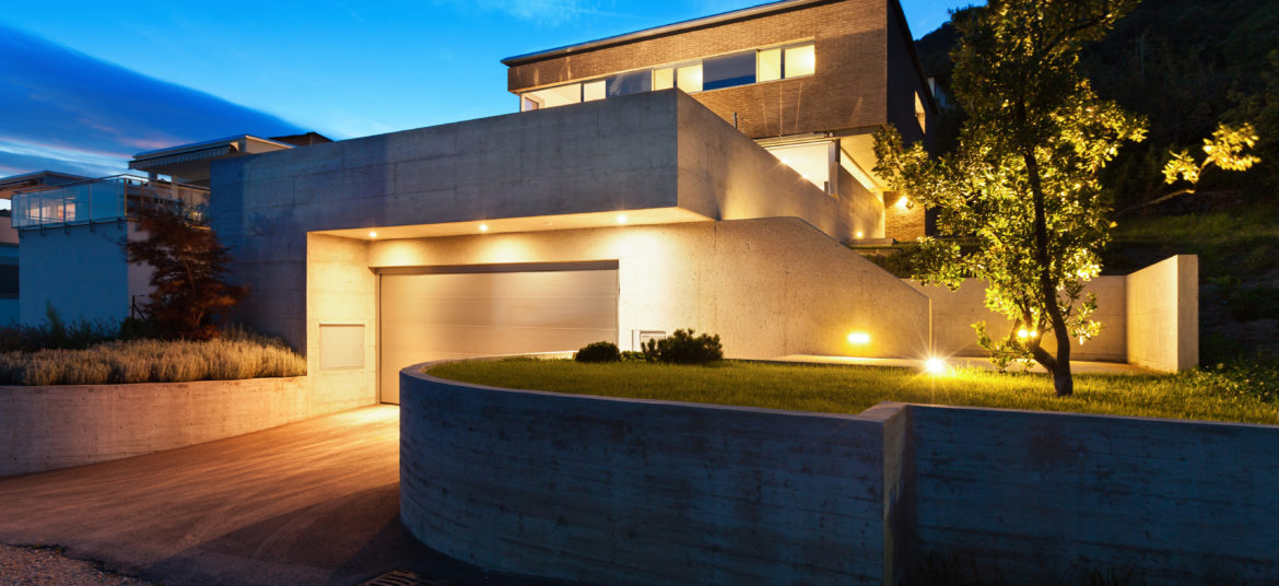Smart Home Automation - Lutron Lighting and Control4 smart home Security