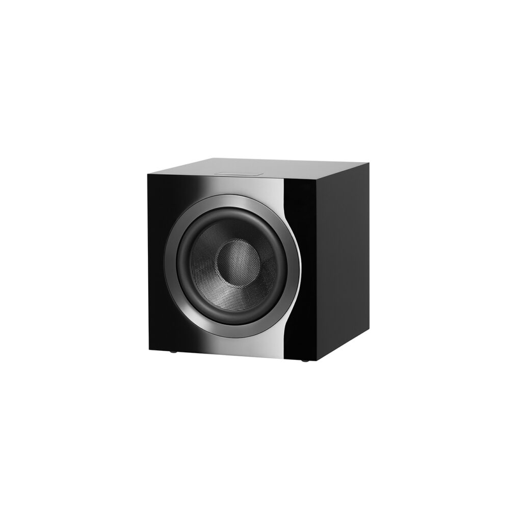 Bowers and Wilkons DB4S Subwoofer