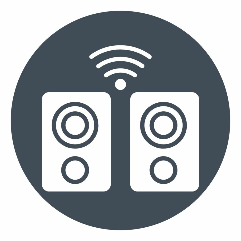 Smart Audio home Automation by MDfx Within