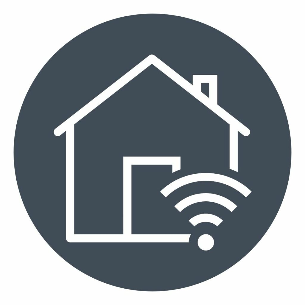 Smart home Automation by MDfx Within