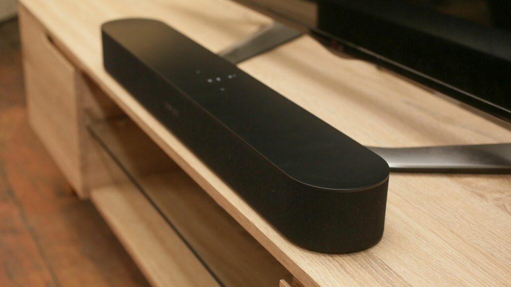 Sonos beam Wireless Sound System West London Install