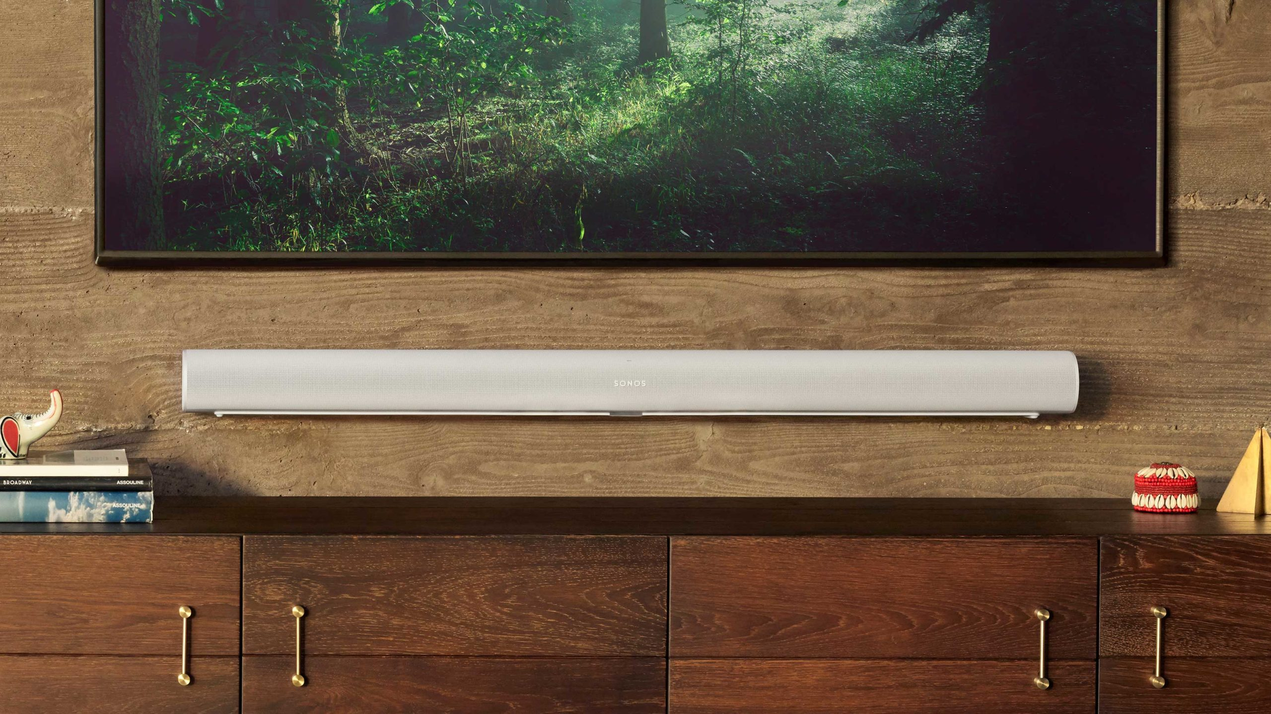 sonos-arc-surround sound speakers tv soundbar - supplied and installed by MDfx Within in West London