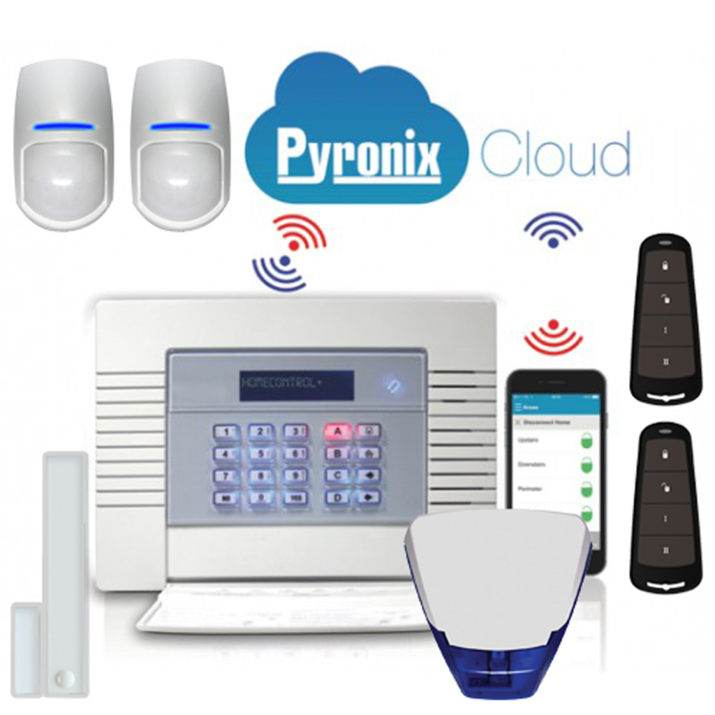 pyronix-Security-services-by-mdfx-within-in-west-london