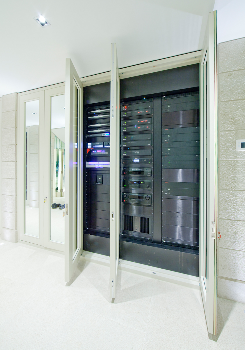 Bring Back The Rack – Have you booked your automation system health check?