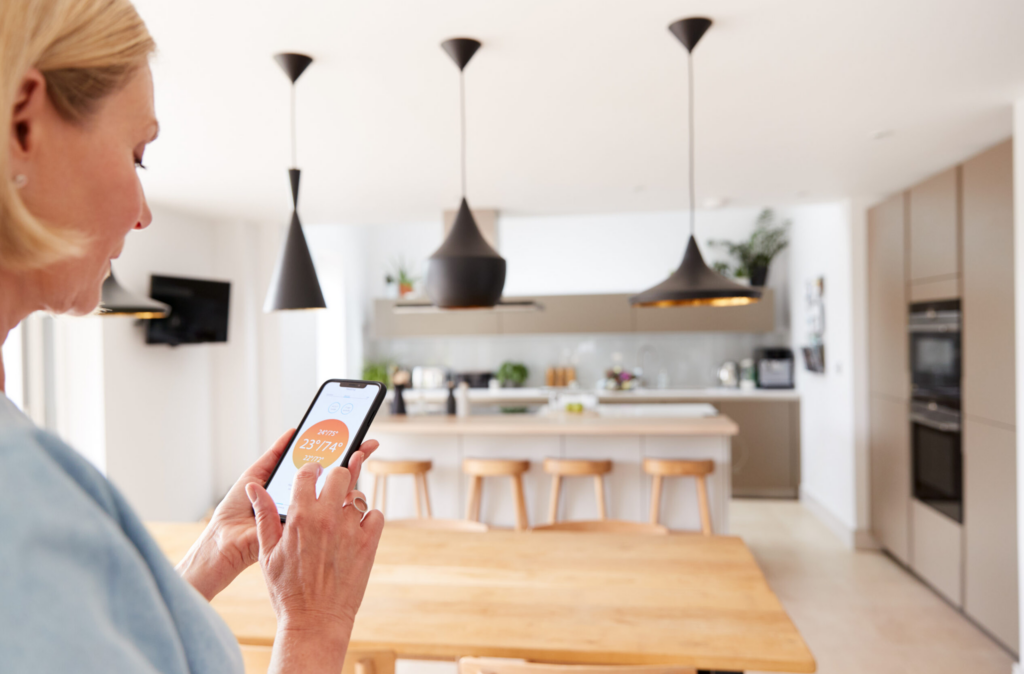 Intelligent-Climate-Control-Smart-Thermostat-MDfx-Home-Automation-London