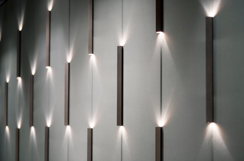 Lighting Design and Lighting Control